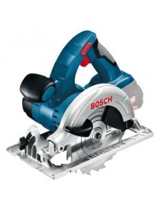 Bosch 0 601 66H 006 bärbar cirkelsåg 16.5 cm 3900 RPM Bosch 060166H006 - 1
