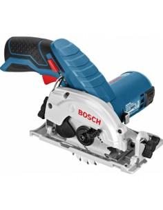 Bosch GKS 10.8 V-LI 8.5 cm Black, Blue, Metallic 1400 RPM Bosch 06016A1002 - 1