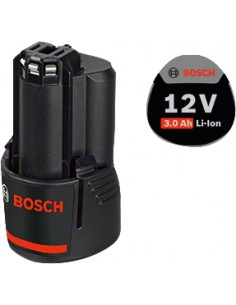 Bosch 1 600 A00 X79 cordless tool battery / charger Bosch 1600A00X79 - 1