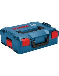 Bosch 1 600 A01 2G0 equipment case Blue, Red Bosch 1600A012G0 - 1