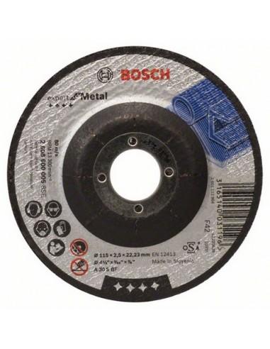 Bosch 2 608 600 005 vinkelslipare tillbehör Klippskiva Bosch 2608600005 - 1