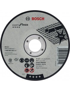 Bosch 2 608 600 549 angle grinder accessory Bosch 2608600549 - 1