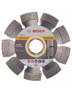 Bosch 2 608 602 564 pyörösahanterä 11.5 cm 1 kpl Bosch 2608602564 - 1