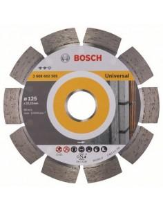 Bosch 2 608 602 565 pyörösahanterä 12.5 cm 1 kpl Bosch 2608602565 - 1