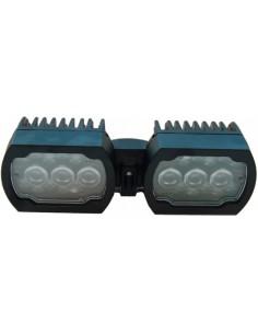 Bosch MIC-ILB-300 security camera accessory Illuminator Bosch MIC-ILB-300 - 1