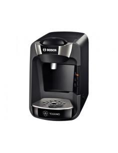 Bosch TAS3202 kaffemaskiner Halvautomatisk Pod coffee machine 0.8 l Bosch TAS3202 - 1