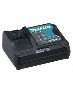 Makita DC10SA Batteriladdare Makita 197347-2 - 1