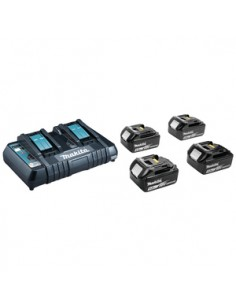 Makita 197626-8 cordless tool Battery / charger & set Makita 197626-8 - 1