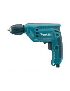 Makita 6413 borr 3400 RPM utan nyckel 1.3 kg Makita 6413 - 1