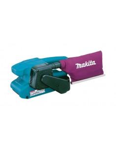 Makita 9911 bärbar slipmaskin Bandslipmaskin 650 W Makita 9911 - 1