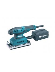 Makita BO3710 portable sander Orbital 11000 OPM Makita BO3710 - 1