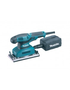 Makita BO3711 portable sander Multi 22000 OPM 190 W Makita BO3711 - 1