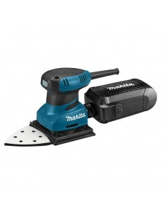 Makita Triangular Detail Sander Makita BO4565K - 1