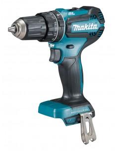 Makita DHP485Z drill Keyless 1.1 kg Black, Blue Makita DHP485Z - 1