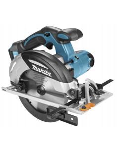 Makita DHS630ZJ käsipyörösaha 16.5 cm Musta, Sininen 3100 RPM Makita DHS630ZJ - 1