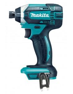 Makita DTD152Z sähköruuvimeisseli ja iskuruuvitaltta 3500 RPM Musta, Sininen Makita DTD152Z - 1