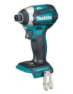 Makita DTD154Z sähköruuvimeisseli ja iskuruuvitaltta 3800 RPM Musta, Sininen Makita DTD154Z - 1