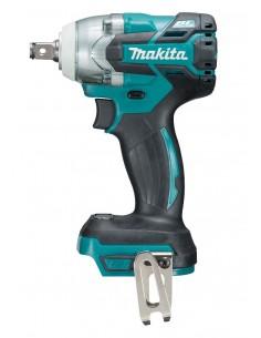 """Makita DTW285Z akkuväännin 1/2"""" 2800 RPM 280 Nm Sininen 18 V Makita DTW285Z - 1"""