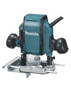 Makita RP0900 router/trimmer Black, Blue 900 W Makita RP0900 - 1