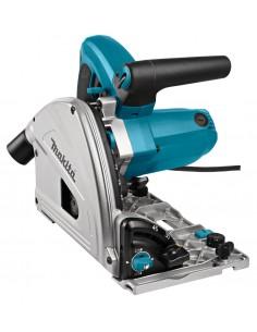 Makita SP6000J käsipyörösaha 16.5 cm Musta, Sininen 5800 RPM 1300 W Makita SP6000J - 1