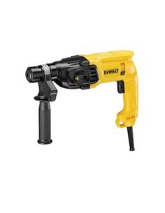DeWALT D25033K-QS rotary hammer 710 W 1550 RPM SDS Plus Dewalt D25033K-QS - 1