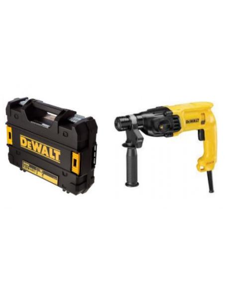 DeWALT D25033K-QS poravasara 710 W 1550 RPM SDS Plus Dewalt D25033K-QS - 2
