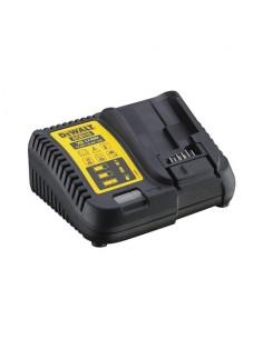 DeWALT DCB115-QW batteri och laddare för motordrivet verktyg Batteriladdare Dewalt DCB115-QW - 1