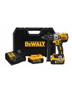 DeWALT DCD996P2 borr utan nyckel 2.1 kg Svart, Gul Dewalt DCD996P2-QW - 1