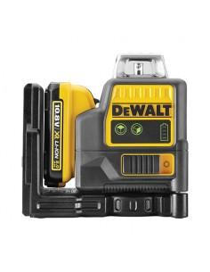 DeWALT DCE0811D1G-QW laserpassare Linjelaser 30 m Dewalt DCE0811D1G-QW - 1