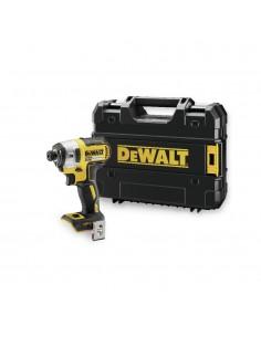 "DeWALT DCF887NT-XJ mutterdragare 1/4"" Svart, Gul 18 V Dewalt DCF887NT-XJ - 1"