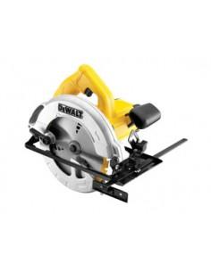 DeWALT DWE560 portable circular saw 18.4 cm 5500 RPM 1350 W Dewalt DWE560-QS - 1