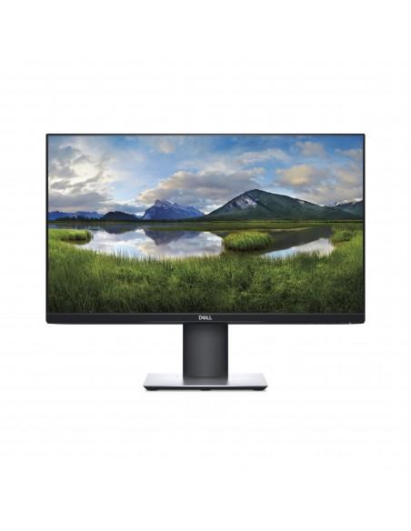 """DELL P2421D 60.5 cm (23.8"""") 2560 x 1440 pikseliä Quad HD LCD Musta Dell P2421D - 1"""