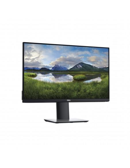 """DELL P2421D 60.5 cm (23.8"""") 2560 x 1440 pikseliä Quad HD LCD Musta Dell P2421D - 4"""