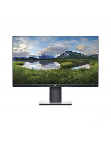 """DELL P2421DC 60.5 cm (23.8"""") 2560 x 1440 pikseliä Quad HD LCD Musta Dell P2421DC - 1"""