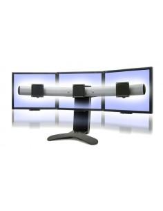 "Ergotron LX Series Triple Display Lift Stand 53.3 cm (21"") Musta Ergotron 33-296-195 - 1"