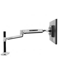 Ergotron LX Series 45-360-026 monitor mount / stand Metallic Ergotron 45-360-026 - 1