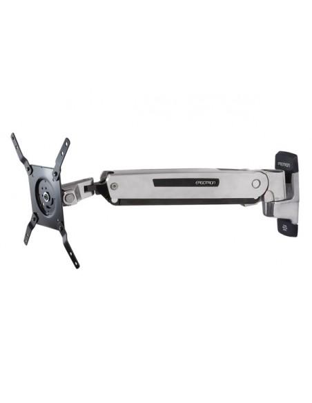 """Ergotron 45-361-026 TV mount 106.7 cm (42"""") Silver Ergotron 45-361-026 - 2"""