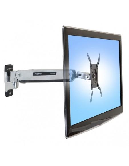 """Ergotron 45-361-026 TV mount 106.7 cm (42"""") Silver Ergotron 45-361-026 - 3"""