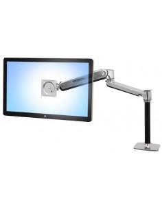 """Ergotron LX Series HD Sit-Stand 116.8 cm (46"""") Aluminium Ergotron 45-384-026 - 1"""