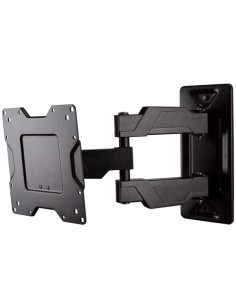 "Ergotron 45-385-223 TV mount 160 cm (63"") Black Ergotron 45-385-223 - 1"