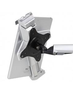 Ergotron 45-460-026 multimediavagnar & ställ Silver Multimediastativ Ergotron 45-460-026 - 1