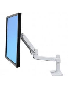 """Ergotron LX Series 45-490-216 monitor mount / stand 81.3 cm (32"""") White Ergotron 45-490-216 - 1"""