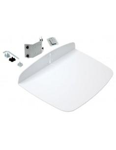 Ergotron Utility Shelf for StyleView 40/41/42 Carts Ergotron 97-507-216 - 1