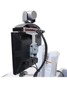 Ergotron 97-870 multimedia cart/stand Ergotron 97-870 - 1