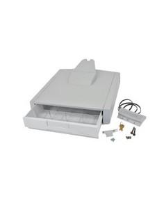 Ergotron 97-902 multimedia cart accessory Grey, White Drawer Ergotron 97-902 - 1