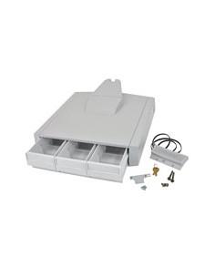 Ergotron 97-903 multimedia cart accessory Grey, White Drawer Ergotron 97-903 - 1