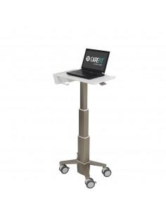 """Ergotron C50-1100-0 notebook stand 39.6 cm (15.6"""") Grey Ergotron C50-1100-0 - 1"""