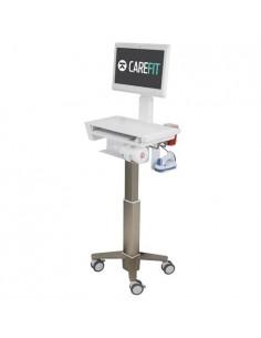 Ergotron C50-2500-0 Multimedia cart/stand stand Ergotron C50-2500-0 - 1