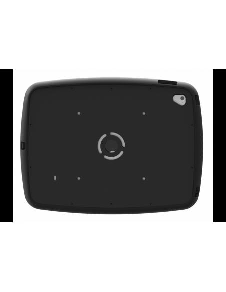 Compulocks 147B260HSEBB teline/pidike Kiinteä litteän näytön lattiajalusta Tabletti/UMPC Musta Maclocks 147B260HSEBB - 4