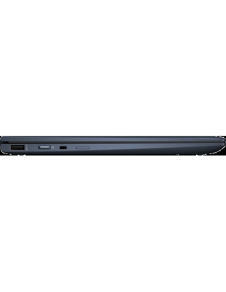 "HP Elite Dragonfly Hybrid (2-i-1) 33.8 cm (13.3"") 1920 x 1080 pixlar Pekskärm 8:e generationens Intel® Core™ i7 16 GB Hp 10U27EA"